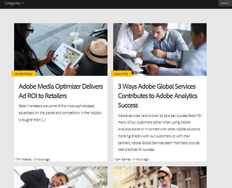 Adobeblog