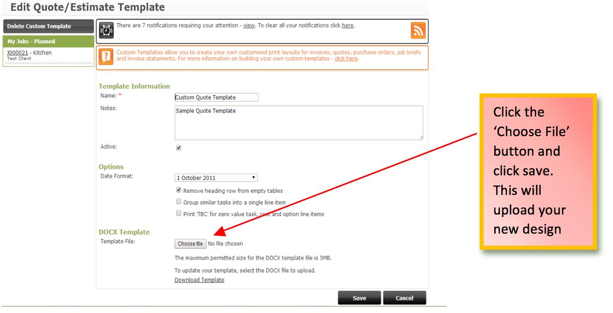 The Importance Of Branding Your Agency Workflowmax Xero Custom