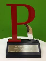 PRweek-Award