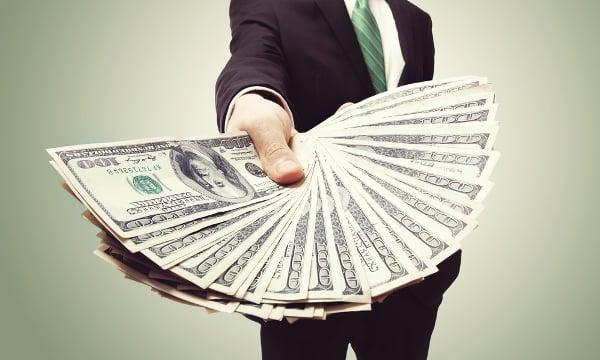 Raise Money Small Business