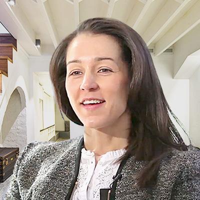 Georgina Wilson