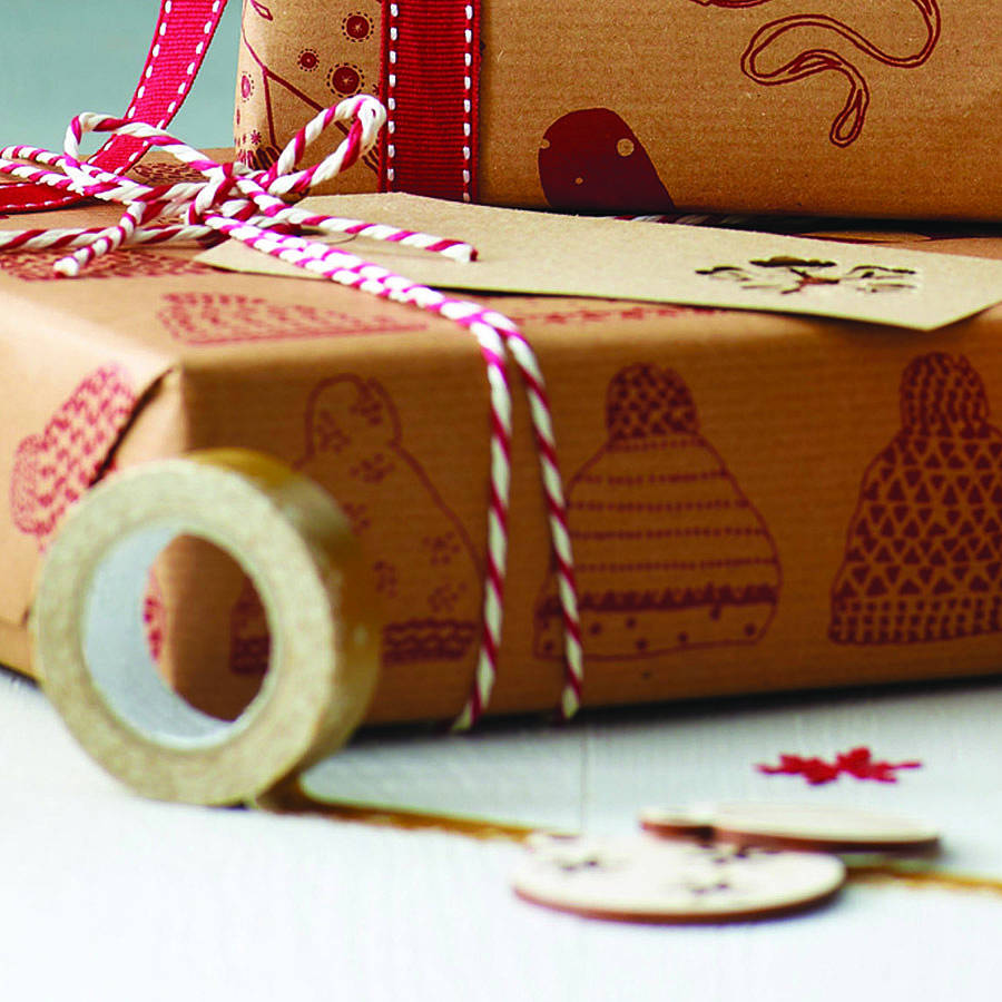 original_recycled-keep-cosy-this-christmas-gift-wrap-set
