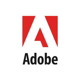 Adobe time tracking widget