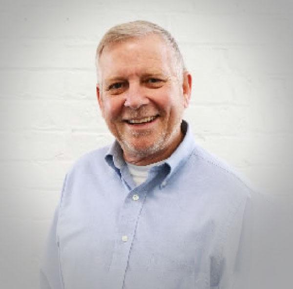Peter J. Crook