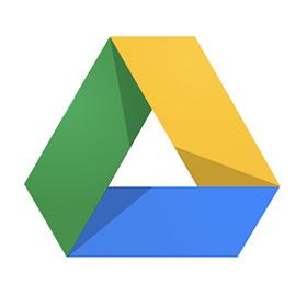 Google Drive WorkflowMax Add-On