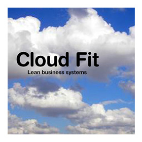 Cloud Fit - WorkflowMax Partner