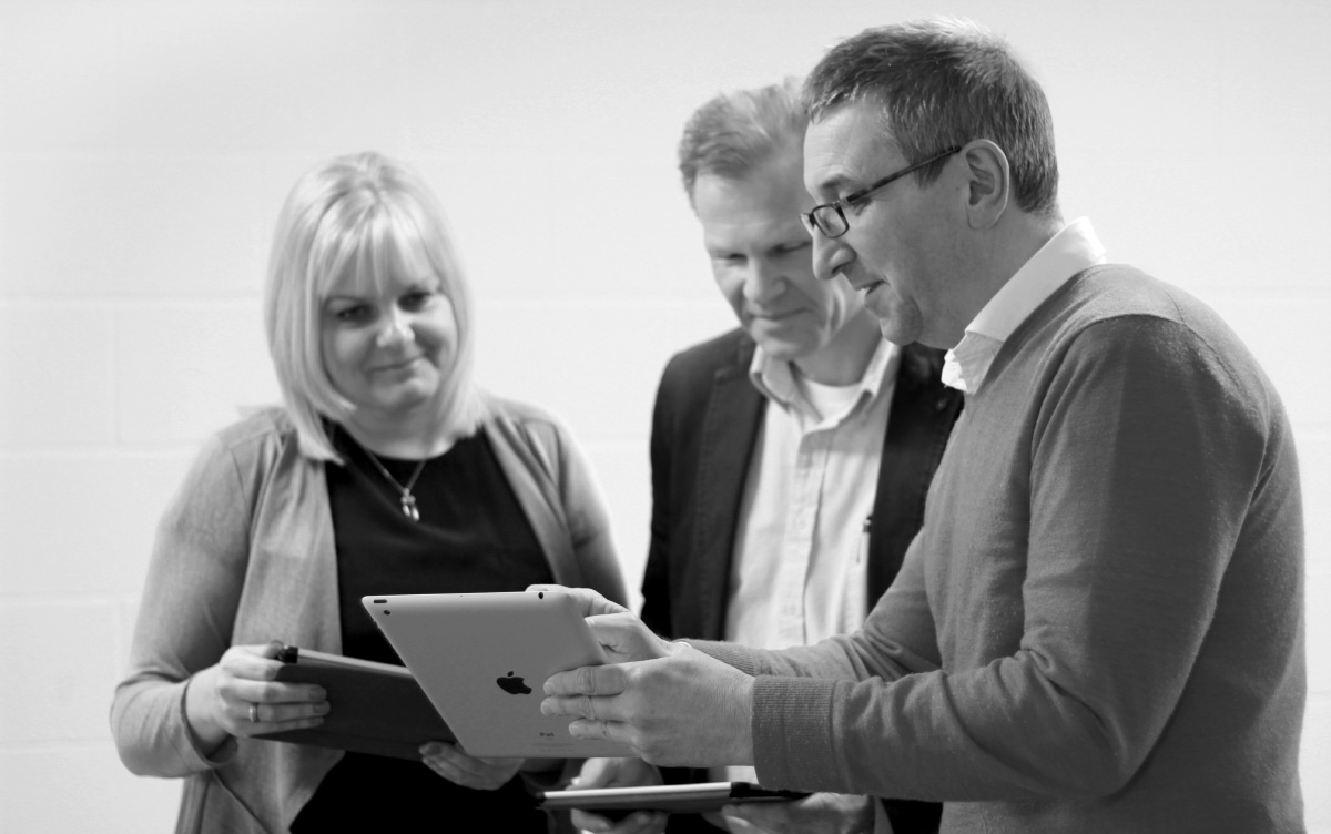 Hut8 Media - WorkflowMax Partners Kirkby Lonsdale