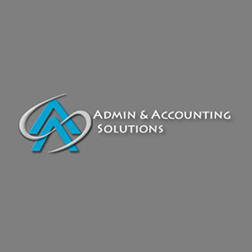 Admin & Accounting Solutions