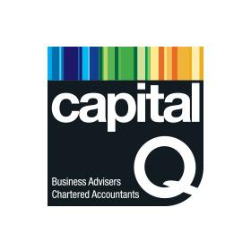 Capital Q