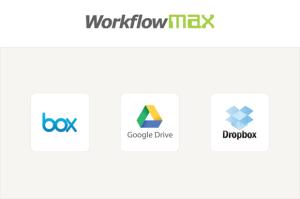 WorkflowMax Document Management