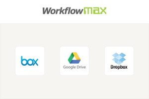 WorkflowMax Document Management