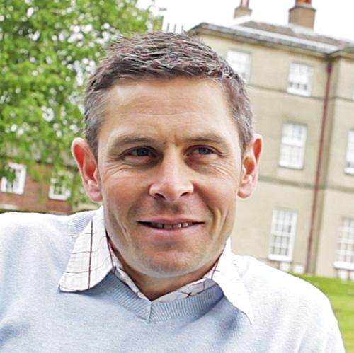 Peter J Crook