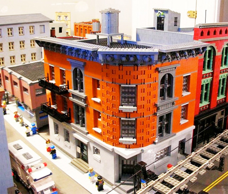 LEGO-Brooklyn-Model-1
