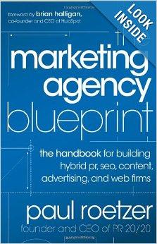 Marketing Agency Blueprint