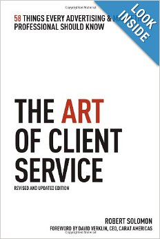 Art of Client Service