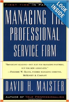 25 Must-Read Books for Agency Executives