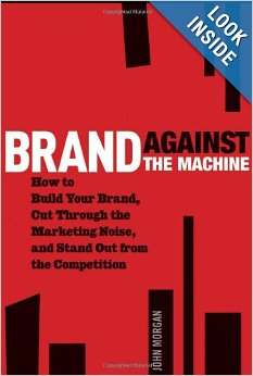 Brand Against the Machine