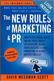 New Rules of Marketing