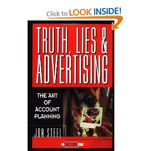 truth lies and advertising