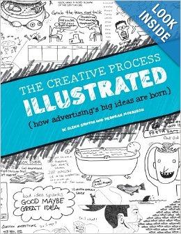 Creative Process Illustrated