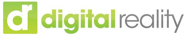 Digital Reality Logo