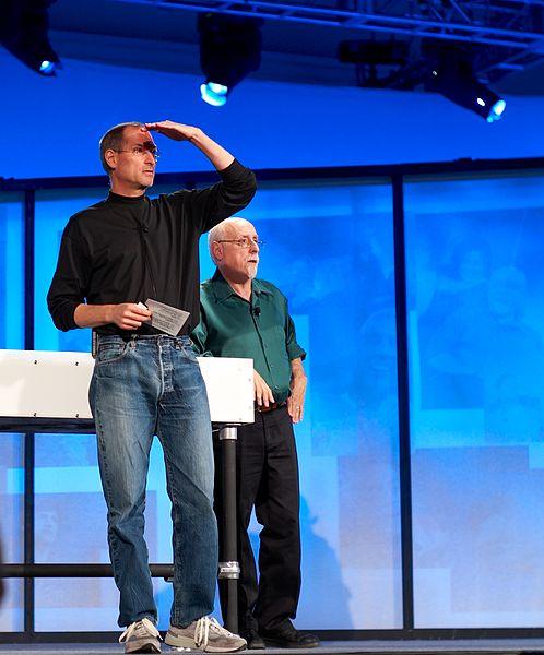 Steve Jobs Creatives