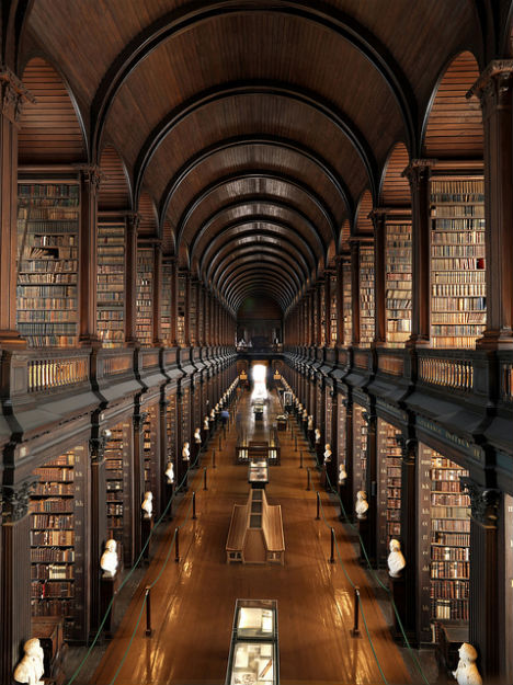 amazing libraries