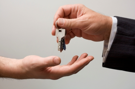 When it's time to hand over the keys, you need to know your firm is in good hands.