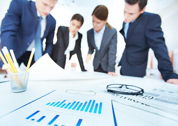 If you're selling your firm, you need to have the business in the best shape possible.