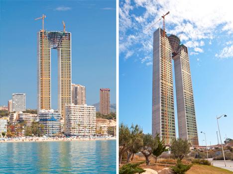 no-elevator-building-construction