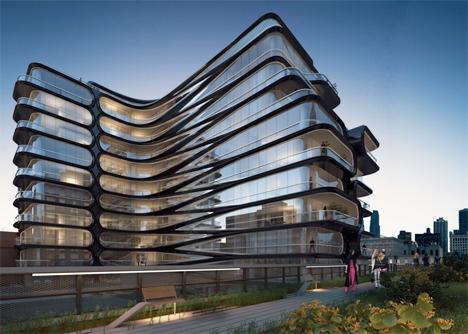 Zaha-Hadid-NYC-High-Line-Apartments-2