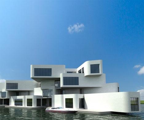 Floating-Apartments-Netherlands-1