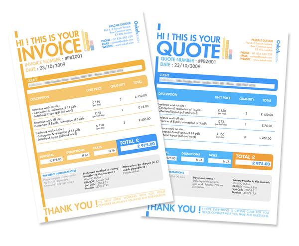 invoice 10