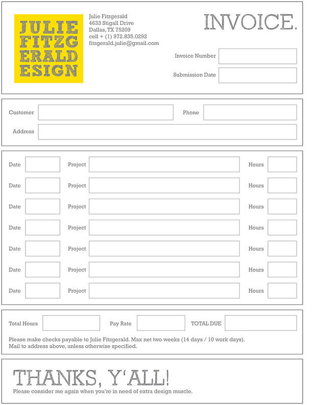 Think Your Invoice Is Boring Here Are The Top Beautiful Designer - Easy invoices free best kids clothing stores online