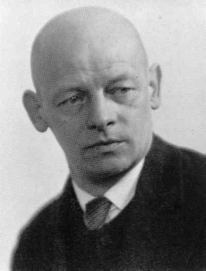Oskar Schlemmer