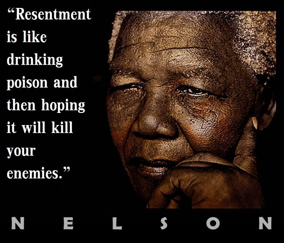 nelson resentment