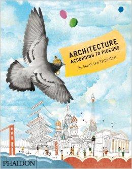 Architecture According to Pigeons, Stella Gurney