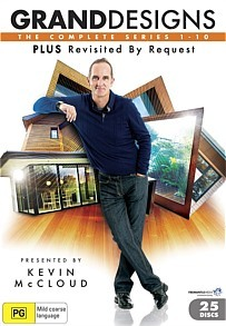 Grand Designs box set