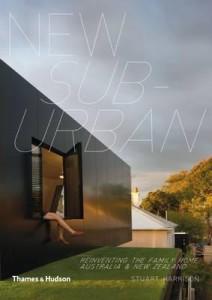 'New Suburban', Stuart Harrison.