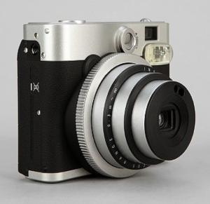 Instax camera.