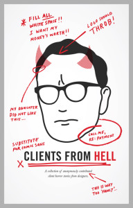 Clients from Hell.