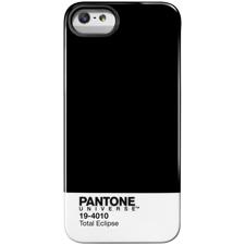 Pantone iPhone case.