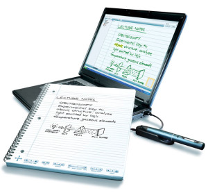 Livescribe Smart Pen.