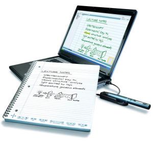 Livescribe Smart Pen.