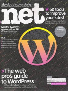 Net magazine.
