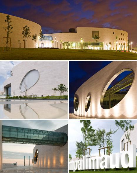 Champalimaud Center