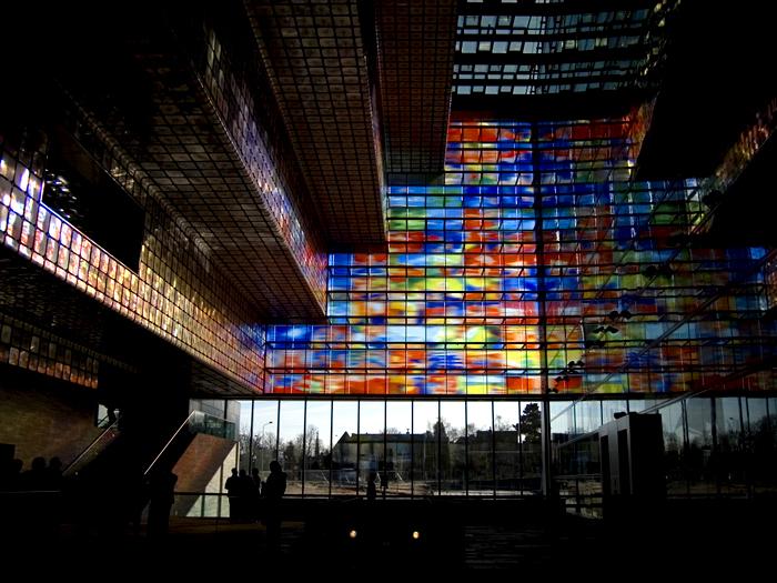 Institute of Light & Sound