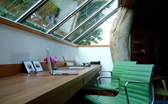 Skylight Office