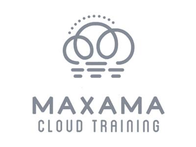logo-maxama-cloud-training