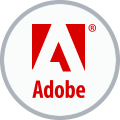 Adobe widget